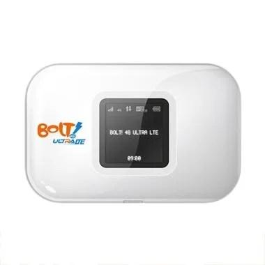Bolt Aquila MAX Paket Modem Wifi -  ... Kartu Perdana Bolt 32 GB]