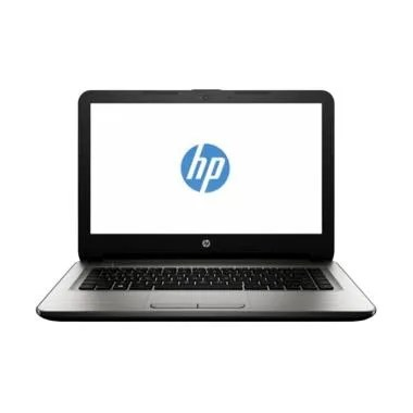 HP 14-BS128TX Notebook - Silver [i5 ... 0 2GB/ Win10/ 14 Inch HD]