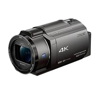 Sony Camcorder FDR AX 40