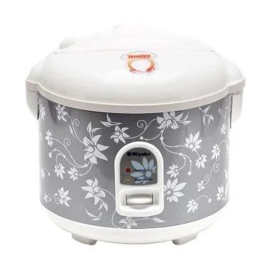 MIYAKO Rice Cooker 1.8Liter MCM-528