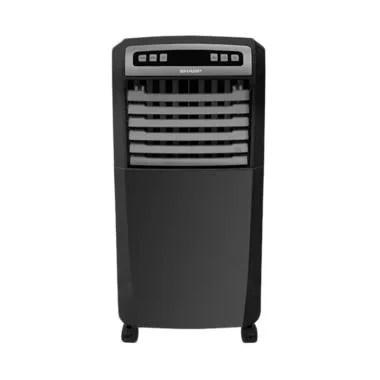 SHARP PJ-A77TY-B Air Cooler - Black