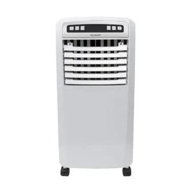 SHARP PJ-A55TY- Air Cooler [Putih]