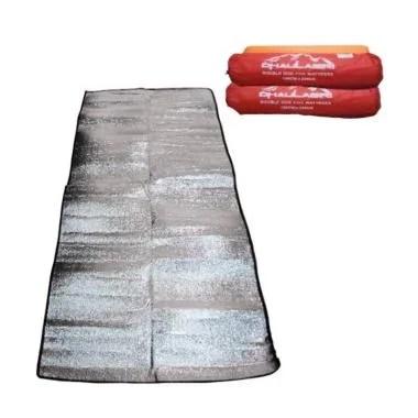 Dhaulagiri Foil Aluminium Matras [Large]