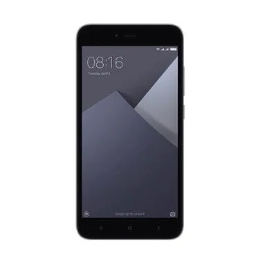 Xiaomi Redmi Note 5A Smartphone - Grey [16GB/ 2GB]