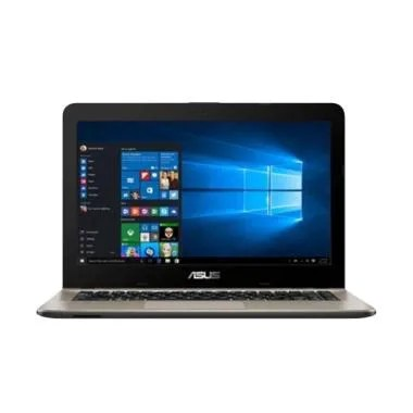 Asus X441NA-BX401T Notebook - Black