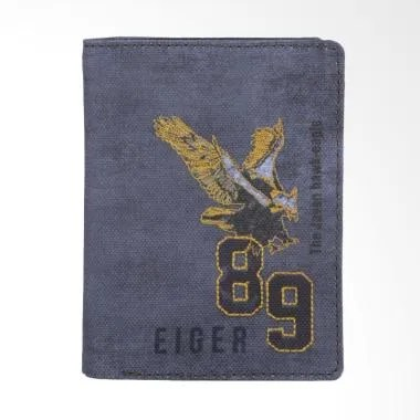 Eiger LS Hawk Eagle Vertical Dompet