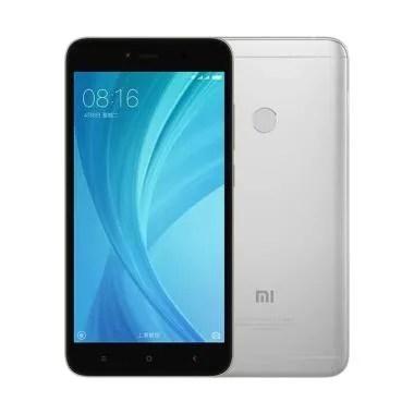 Xiaomi Redmi Note 5A Prime Smartphone - Grey [32GB/3GB]
