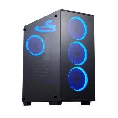 Digital Alliance Ryzen 2400 VEGA PC Gaming