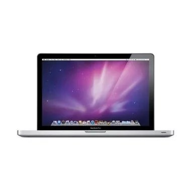 Apple MacBook Pro Notebook [15 Inch/256GB]