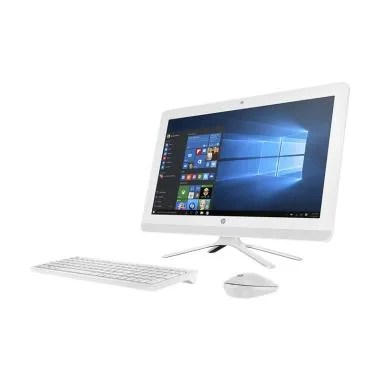 HP 22-B015l All in One Desktop PC