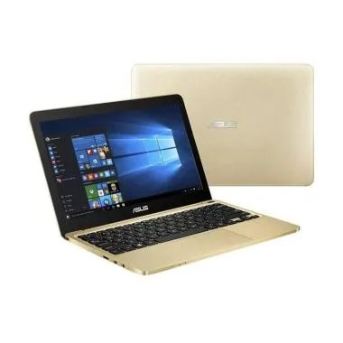 ASUS A442UR-GA031T Notebook - Gold  ... MX 2GB / Win 10 / 14