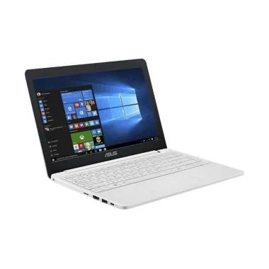 Asus E203NAH-FD012T Notebook - Whiite [N3550/ 2 GB/ 500 GB/ Win 10]