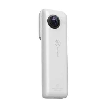 Insta360 Nano S Action Camera - Silver
