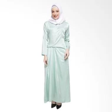 XQ Salmila Dress - Green