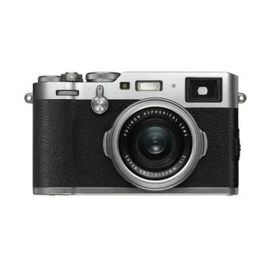 Fujifilm X100F Kamera Mirrorless