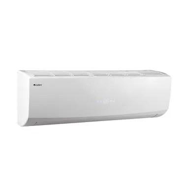 Gree Moo2 Series Standard  Low Watt AC Split [0.5 PK] - UNIT ONLY