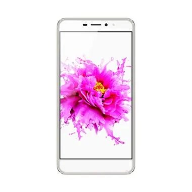 Axioo Venge 2 Smartphone - Gold [16 GB/2 GB]