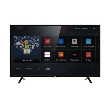 TCL 32S62 LED Smart TV [32 Inch]