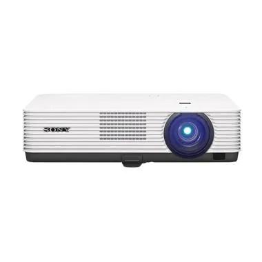 SONY VPL DX240N Proyektor [3 LCD/ 3200 lumens/ XGA/ HDMI/ VGA]