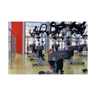 MARIOiPRO Software Gym Center