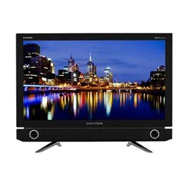 POLYTRON PLD24D9501 TV LED  [24 Inch] GARANSI 5 TAHUN