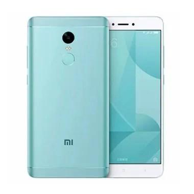 Xiaomi Redmi Note 4X - Blue [32GB/3GB]