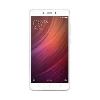 Xiaomi Redmi Note 4 Pro Snapdragon Smartphone - Gold [64 GB/4 GB]