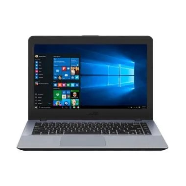 Asus Notebook A442UR-GA041T Laptop  ... T930MX/ 1TB/ 4GB/ Win 10]