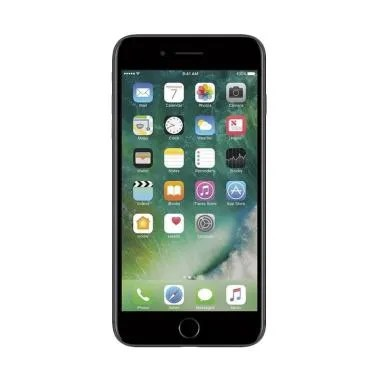 Apple iPhone 7 Plus 128 GB Smartpho ... ck + Free CASE ANTI CRACK