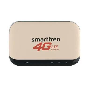 Smartfren Andromax M5 Modem Mifi  Kuota 2GB 1 Minggu- Gold