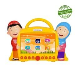 Jual Al Qolam New Smart Hafiz Touch Screen Permainan Edukasi Anak