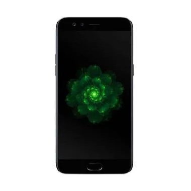 OPPO F3 Plus Smartphone - Black [64GB/ RAM 4GB]