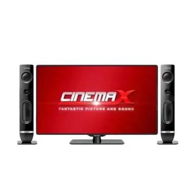 Polytron PLD40TS853 TV LED [39 Inch]