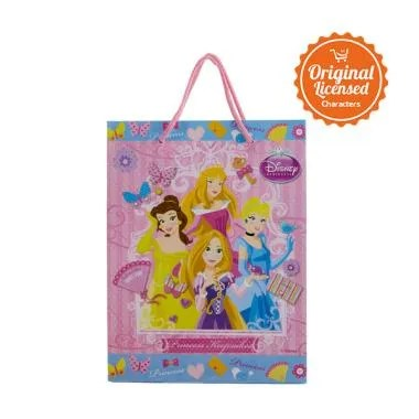 Disney Princess Paper Bag [Small]