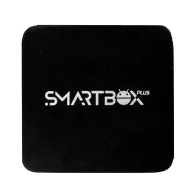 Akari AX-116AMQ Android UHD Entertaiment Smart TV Box