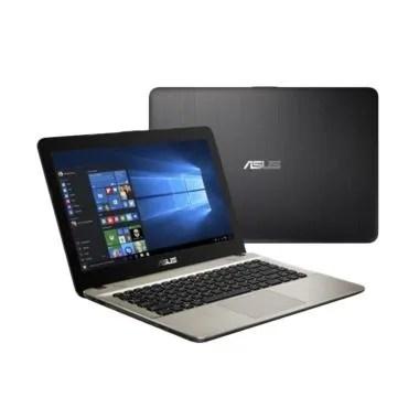 Hot Deals - ASUS X441NA Laptop [Int ... 4GB/500GB/14 Inch/Win 10]
