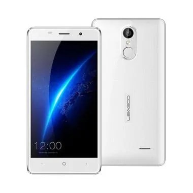 Leagoo M5 Smartphone - Galaxy White [16 GB/ 2 GB]