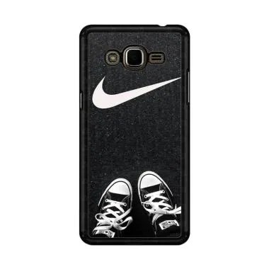 Acc Hp Nike Simple Shoe S0096 Custom Casing for Samsung J2 2015