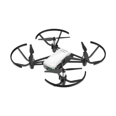 Ryze Tech Tello Quadcopter Drone - White Powerd by DJI