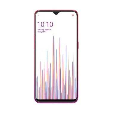 OPPO F9 Smartphone [4GB/ 64GB]