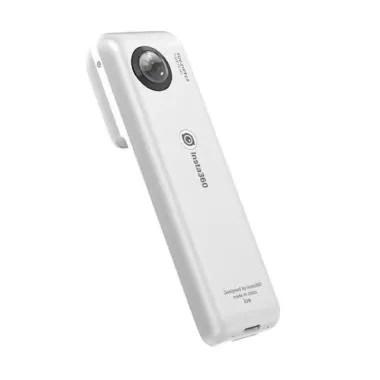Brica Insta 360 Nano VR Action Camera - Silver