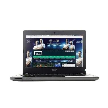 Acer E5-475G-341S Notebook Core i3  ... Inch] FREE Asuransi Paket
