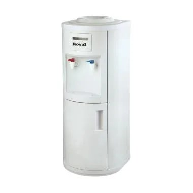 Royal RCS 2211 WH Dispenser Galon Atas
