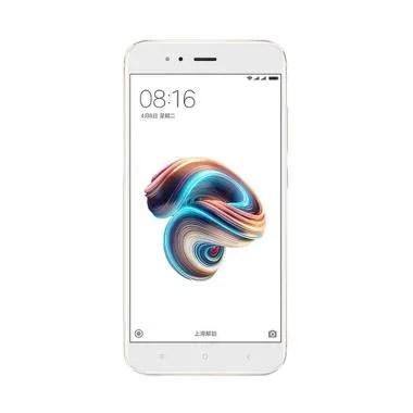 Xiaomi Mi 5X Smartphone - Gold [64GB/4GB]