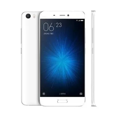 Xiaomi MI 5 Smartphone - White [64 GB/3 GB]