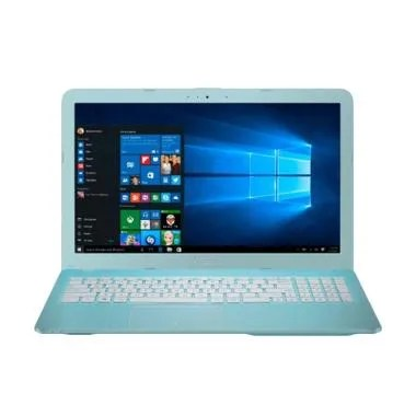 Asus X441UA WX325T Laptop [Core I3- ... 4GB/1TB/DVD/14 Inch] Blue
