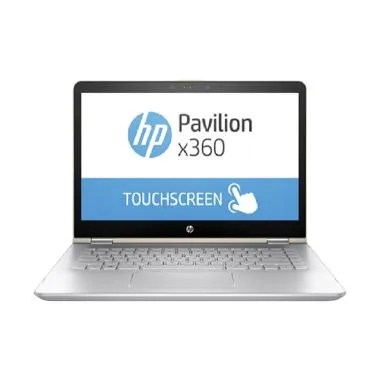 HP Pavilion x360 14-ba004TX Convertible Laptop