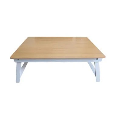 Kings Furniture 6040 Meja Lipat - Beech