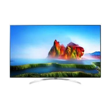 LG 65SJ850T UHD 4K Smart LED TV [65 Inch]