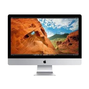 Apple iMac MMQA2 iD/A Desktop PC [21.5 Inch]